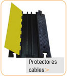 protectores cable caucho